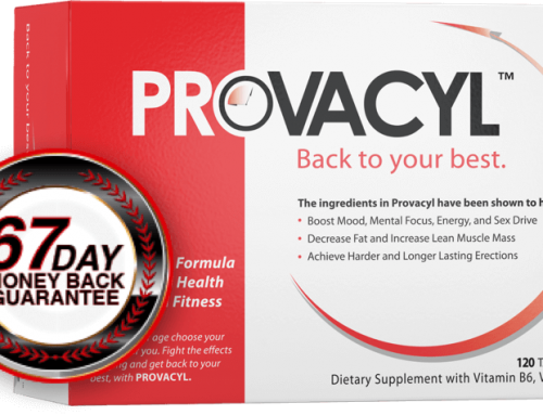 Provacyl – HGH Booster | REVIEW 2020